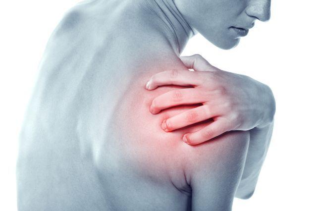 Ombro Congelado | Central da Fisioterapia