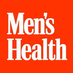 Central da Fisioterapia na revista Mens Health