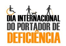 Dia Internacional do Portador de Deficiência